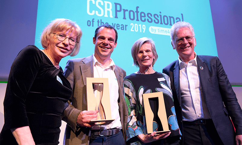 CSR Professional of the Year